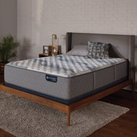 Serta iComfort Blue Fusion 100 Firm Mattress