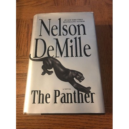 A John Corey Novel: The Panther 6 by Nelson DeMille (2012) First