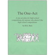 The One-Act - eBook