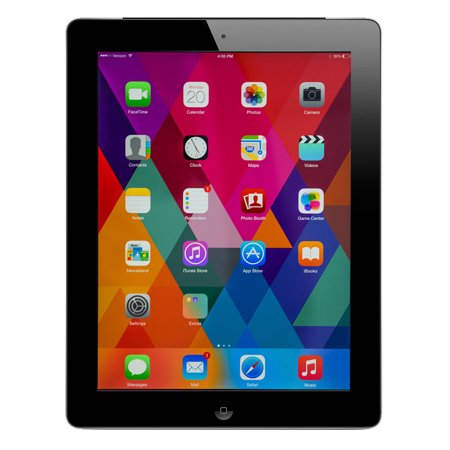 Apple Ipad 3g Tablet (Apple iPad 2nd Gen 32GB Wi-Fi + 3G Verizon 9.7