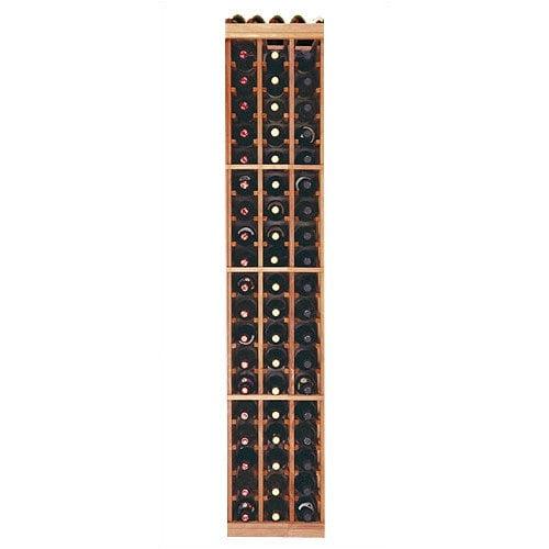 Wine Cellar Innovations Designer Series 60 Bottle Wine Rack