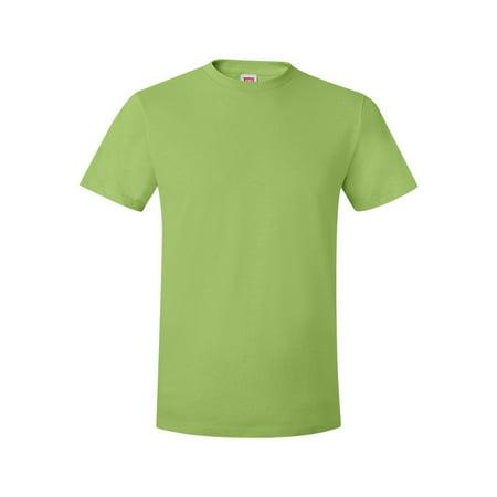 4980 Hanes T-Shirts Nano-T T-Shirt 4980 Hanes T-Shirts Nano-T T-Shirt