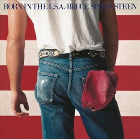 - Born in the USA (Vinyl)