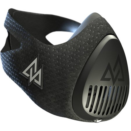 Training Mask 3.0 All Black