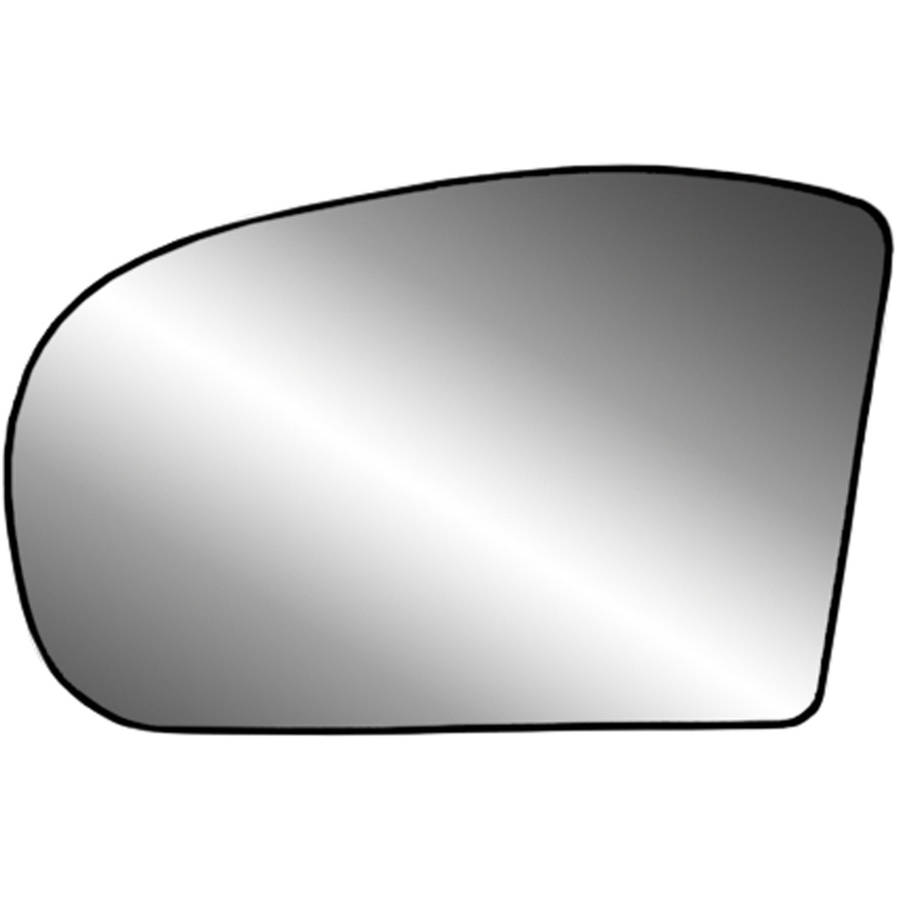 Heated Fits Tucson 10-14 Driver Side Mirror Replacement