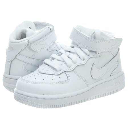 new concept 66a75 a2203 80%OFF Nike Air Force 1 Mid (Td) Toddlers Style 314197