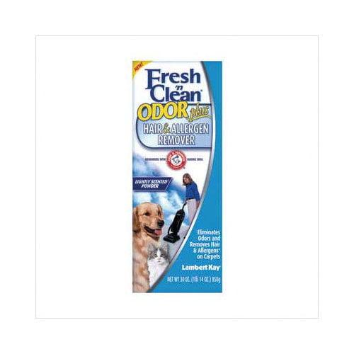 Lambert Kay Fresh N Clean Odor Plus Carpet Powder