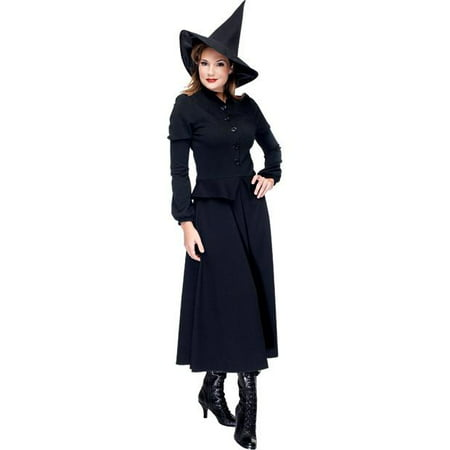 Women's Witchy Witch Costume](Witchy Witch)