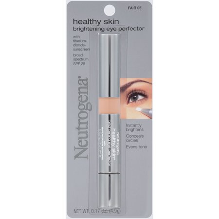 Neutrogena Healthy Skin Brightening Eye Perfector Broad Spec