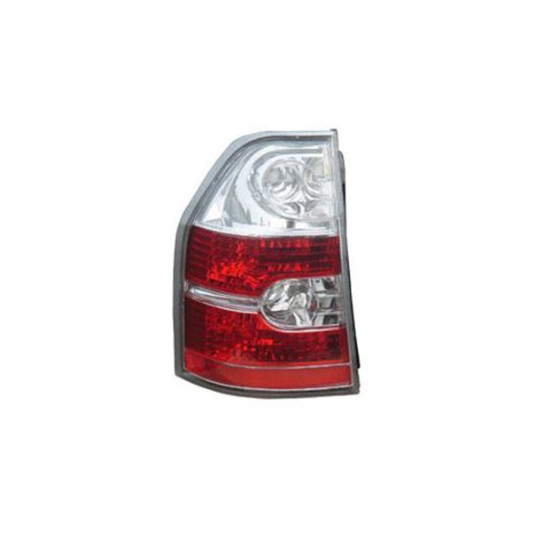 Replacement Depo 327-1906L-US Driver Side Tail Light For