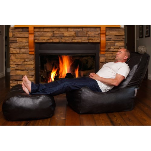 Modern Bean Bag Zen Bean Bag Set