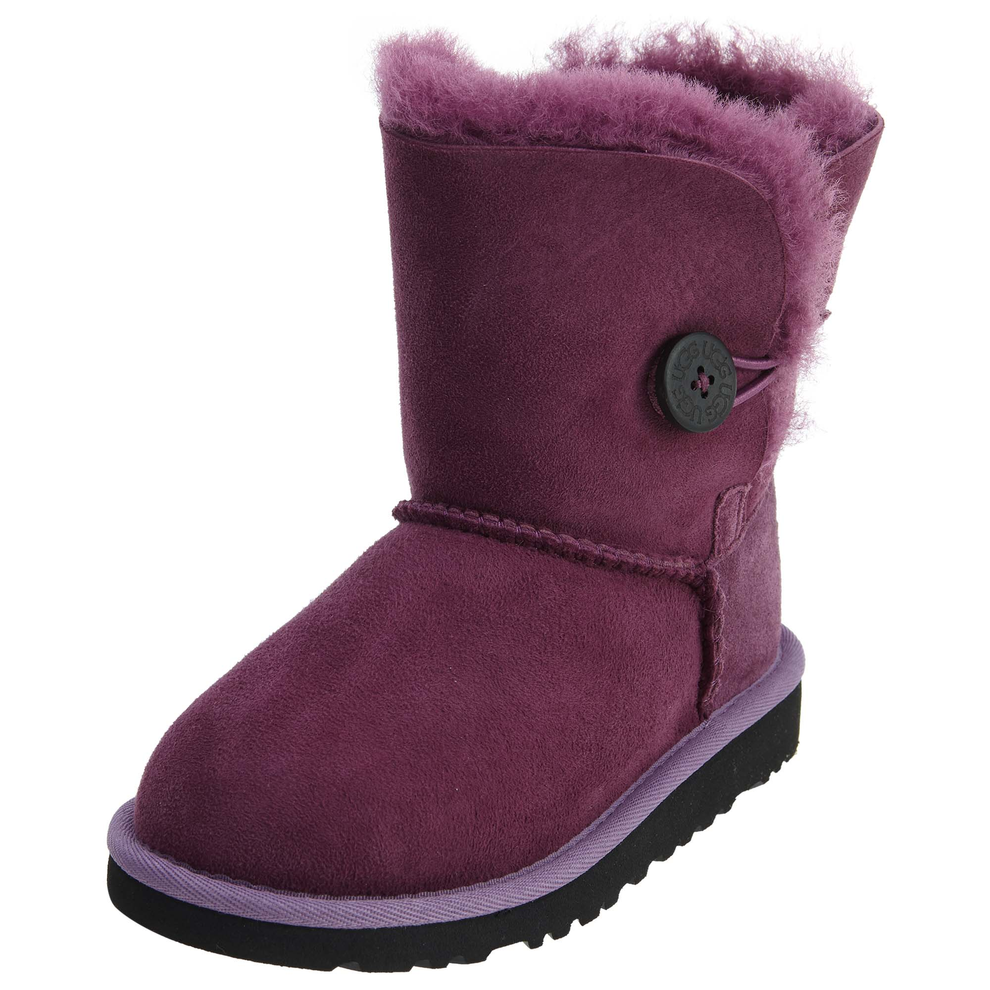 Ugg Australia Bailey Button Boot Toddlers Style : 5991t