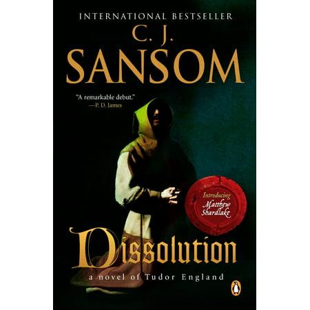 Dissolution : A Matthew Shardlake Tudor Mystery