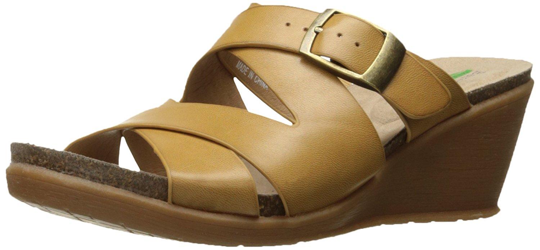 BareTraps Women's Nealy Wedge Sandal Sandal Sandal 420be7