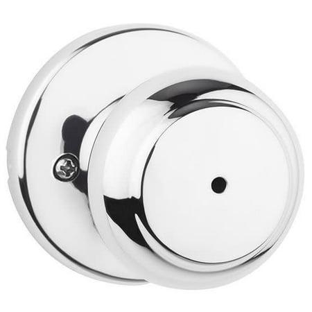 Kwikset 300CV Cove Privacy Door Knob Set ()