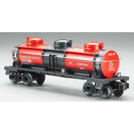 Williams 47115 Transcontinental Oil Co., 3 Dome Tank (Transcontinental Oil)