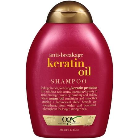 Coppola Keratin Complex Shampoo And Conditioner