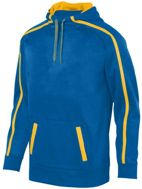 Augusta Sportswear Men's Stoked Tonal Heather Hoody 5554