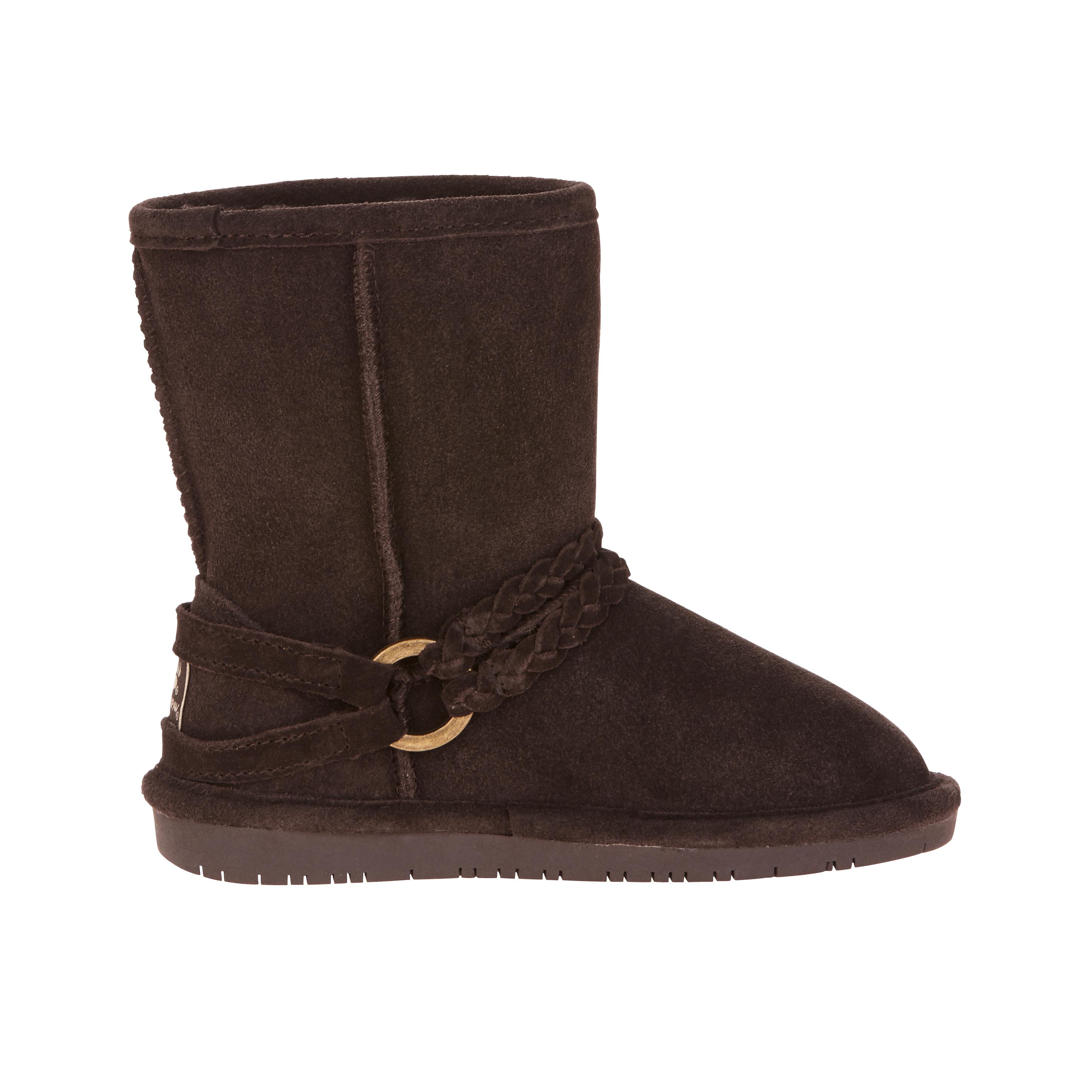 Image of Bearpaw Youth Adele Boot
