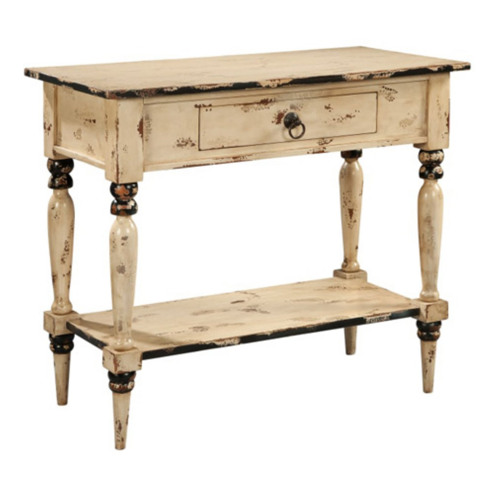 Hekman Wylie Work Console Table