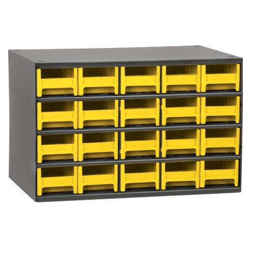 Akro-Mils 19-Series 20 Drawer Storage Chest