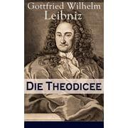 Die Theodicee - eBook