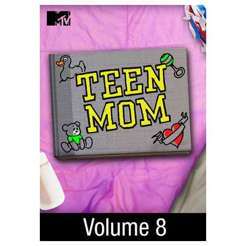 Teen Mom: Volume 8 (2013)