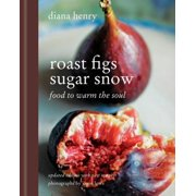 Roast Figs, Sugar Snow - eBook