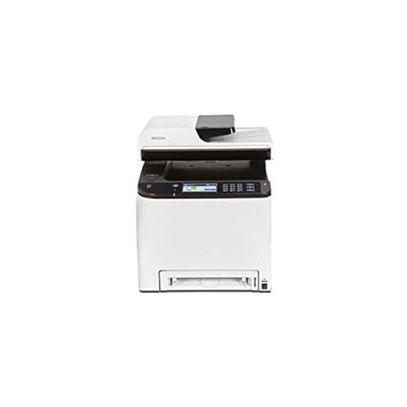 Ricoh USA 408235 21-PPM A4 Color Laser Multifunction Printer with (Samsung Laser Multifunction)