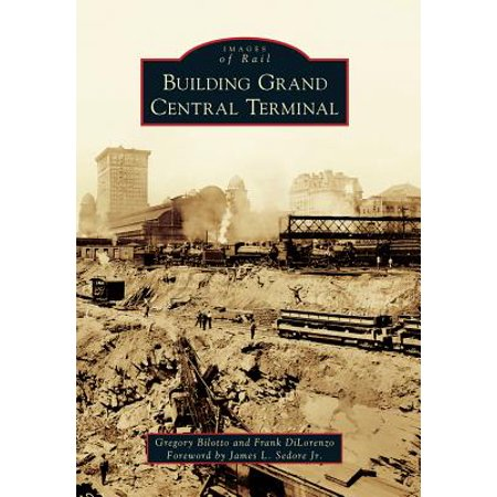 Building Grand Central Terminal (66 Building Terminal)