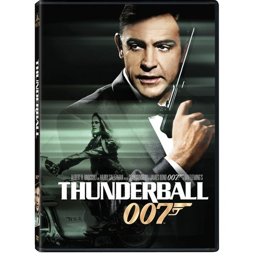 Thunderball (1965) (Widescreen)