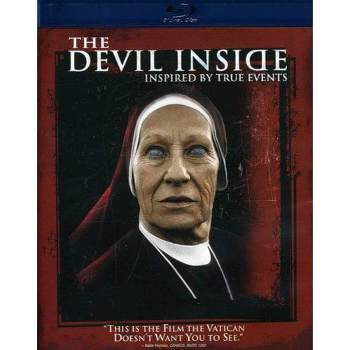 The Devil Inside (Blu-ray) (Widescreen)