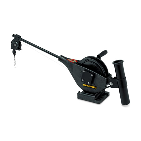 - Cannon Lake Troll Downrigger 18 Inch Boom