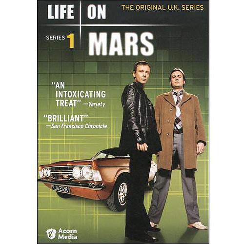 Life On Mars: Series 1 (Widescreen)