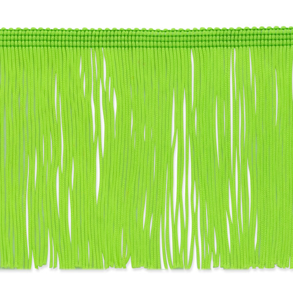 "Expo 2 yards of 4"" Chainette Fringe Trim"