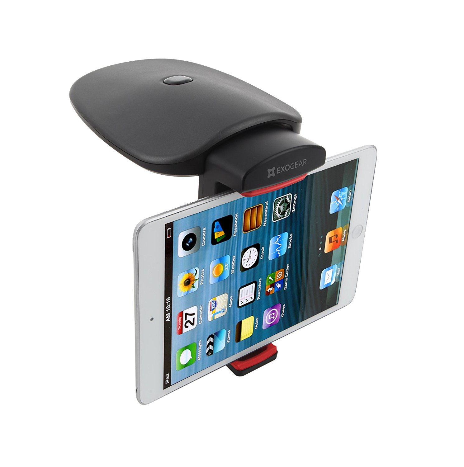 Exogear ExoMount Easy Universal Dashboard Mount Cradle Ho...