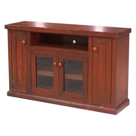 Eagle Furniture 57 In  Calistoga Entertainment Console