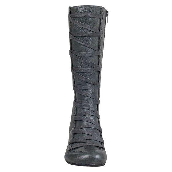 635039140575 Miz Mooz - Miz Mooz Donovan Women s Mid-Calf Boot - Walmart.com