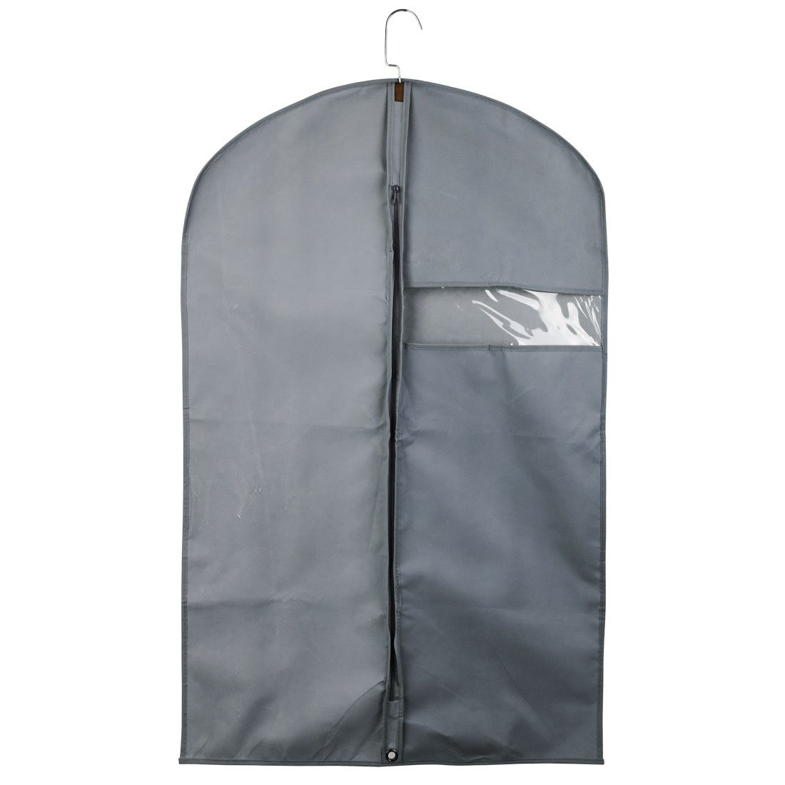 52f14734fc0 Garment Cover Bags Storage Bag Dress Suit Coat Jacket Protector ...
