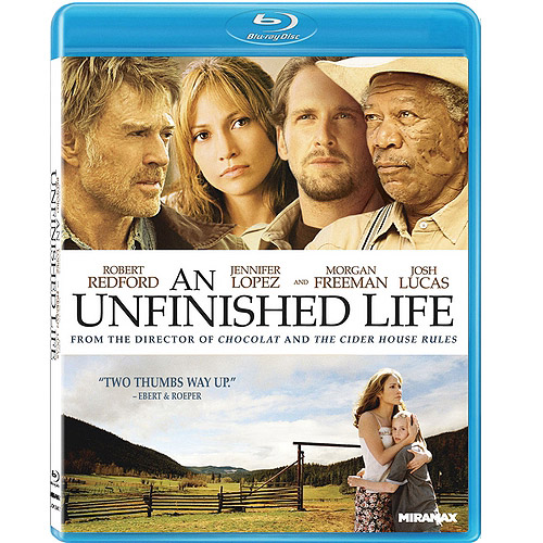 An Unfinished Life (Blu-ray) (Widescreen)