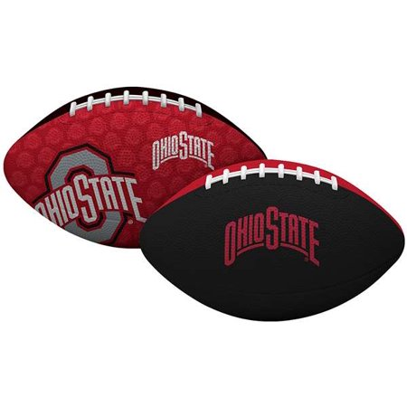 Ohio State University Buckeyes Gridiron Junior Size Football Kent State Football