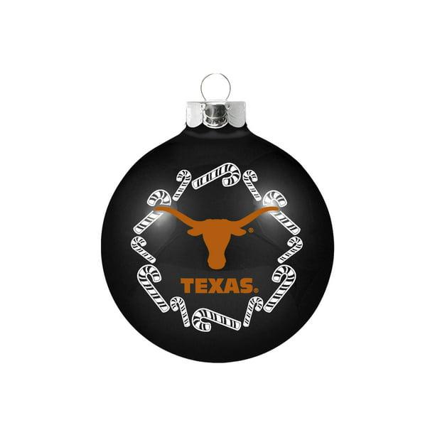 NCAA Holiday Christmas Ornament Glass Ball TopperScot ...