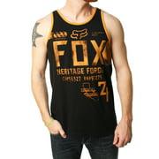 Fox Racing Men's Filibuster Mesh Tank Top