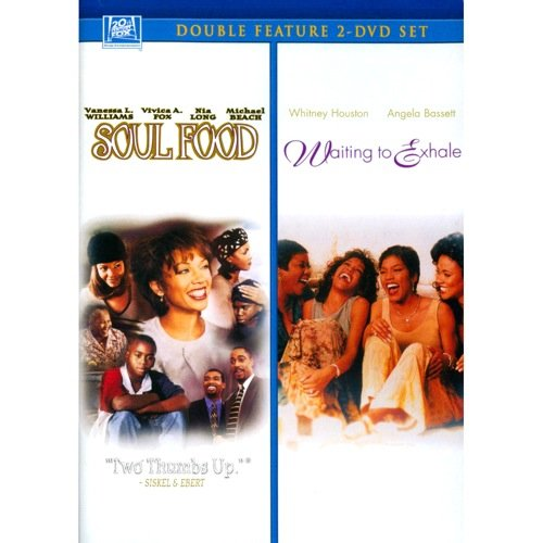 Soul Food / Waiting To Exhale (Double Feature) (Widescreen)