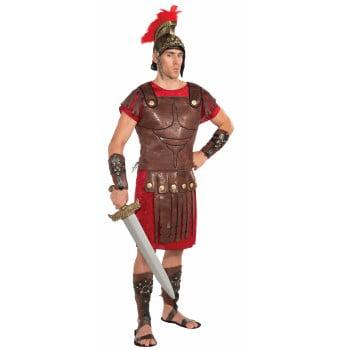 ROMAN BODY ARMOUR - Roman Armour Costume