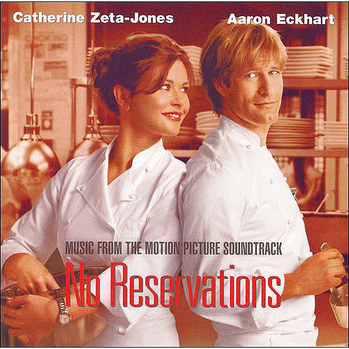No Reservations Soundtrack
