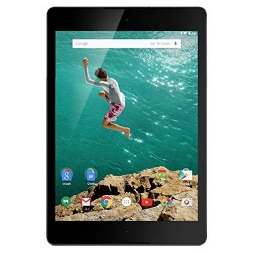 Refurbished Google Nexus 9 Tablet (8.9-Inch; 16 GB; Black)