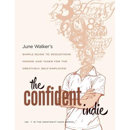 The Confident Indie (Paperback)