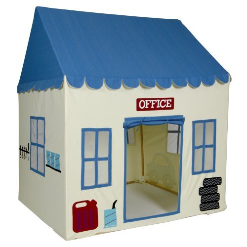 Pacific Play My 1st Garage Play House
