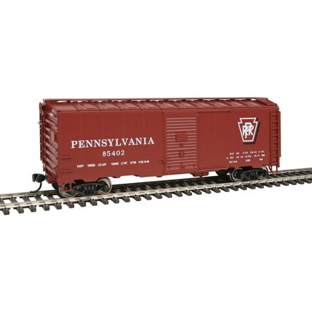 Walthers HO Scale 40